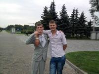 Виктор Кириленко, 14 августа , Минск, id143025798