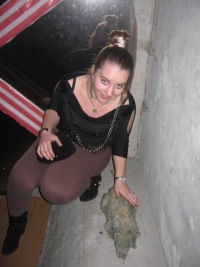 Анна Долина, 10 октября 1989, Киев, id3817353