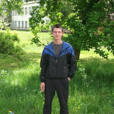 Денис Панкратов, 5 июня , Балахна, id173663650