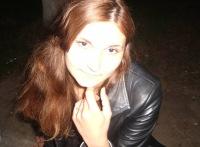 Елена Мичурина, 20 октября 1988, Челябинск, id173133684