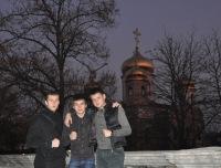 Shpakov Stepan
