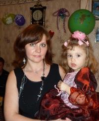 Оксана Песоцкая