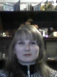 Кристинка Бурдина, 10 декабря 1983, Кременчуг, id158919744
