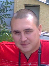 Станислав Клименко, 25 апреля 1986, Красноуфимск, id172747231