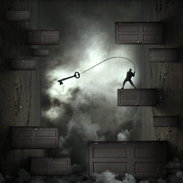 Сюрреалистические фотоманипуляции Норвз АустрииФилиппинский цифровой художник Норвз Аустрия— Фото № 5