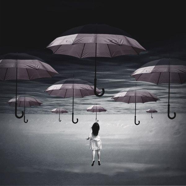 Сюрреалистические фотоманипуляции Норвз АустрииФилиппинский цифровой художник Норвз Аустрия— Фото № 6