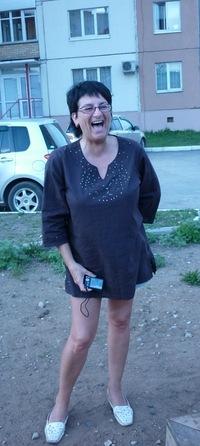 Марина Калашникова, 5 августа 1964, Пермь, id69360460