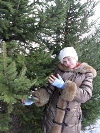 Валентина Паламарчук, 11 января 1989, Теплик, id118918031