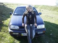 Оксана Шподарунок (майор), 2 апреля 1991, Бучач, id132829081