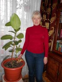 Галина Детиненко, 18 ноября , Калуга, id147142439