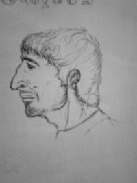 Fakha Sabzaliev, 13 мая 1998, Старая Выжевка, id147185210