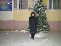 Ирина Гиммельбродская, 17 апреля , Сургут, id150759436