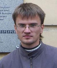 Василий Виршич, 2 декабря 1967, Санкт-Петербург, id58370641