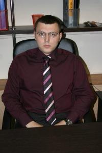 Сергей Бакай