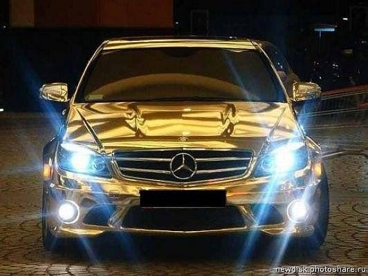 Женевский автосалон...  5. 2. 1. «Золо…