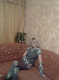 Анастасия Доценко, 20 апреля , Ногинск, id135082674