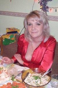 Ольга Ильина, 20 мая 1976, Одинцово, id139768210