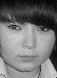 Надежда Николаева, 10 октября 1993, Киров, id154023590