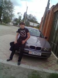 Shamil Noxchi, 14 октября 1993, Грозный, id161192345