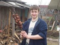 Алексей Смирнов, 4 мая 1986, Камень-на-Оби, id168603300