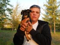 Евгений Евдокимов, 8 августа 1999, Красноярск, id171222574
