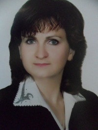 Ольга Жигальская, 14 октября , Минск, id172918560