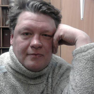 Антон Колесников