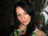 Анна Михайлова, 27 октября 1986, Орел, id32104992