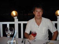 Валерий Зубков, 20 декабря , Туруханск, id39199472