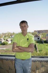 Сергей Зимин, 26 июля 1982, Набережные Челны, id41682667