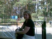 Лидия Селезнёва, 18 июня 1991, Нижний Новгород, id49629738