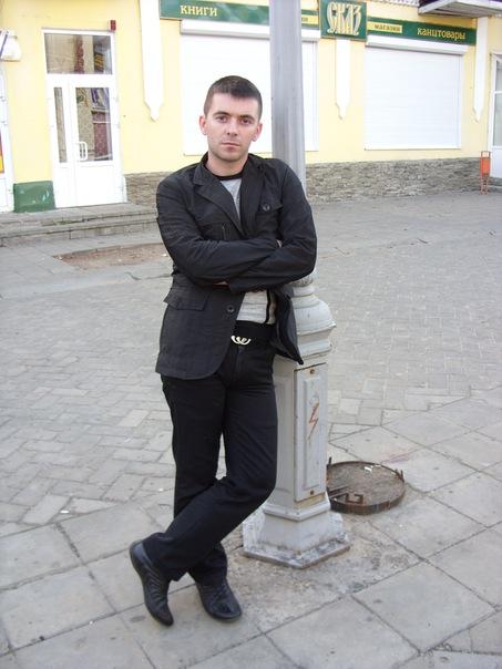 Валерий Давыдов, Шахтинск