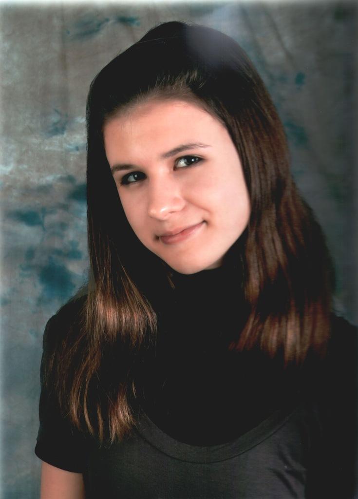 Анастасия Мануйлова, Новосибирск - фото №15