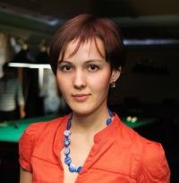 Dina Зинурова, Казань