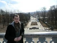 Алексей Лысенко, Лисичанск