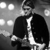 Памяти Rock легенд....Kurt Cobain...