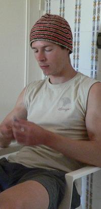 Андрей Нырков