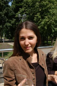 Ирина Сторожук, 6 августа 1982, Николаев, id1829160