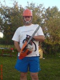 Сергей Маленков, 17 августа , Тамбов, id33127767