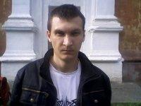 Кирилл Иванов, 2 ноября 1983, Челябинск, id35644550