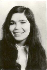 Роза Григорьева, 6 марта 1986, Омск, id45297528