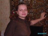 Анастасия Качан, 30 июня , Видное, id78203483