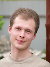 Иван Дробышев, Красноярск