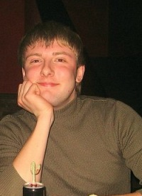 Александр Bortnickiy,