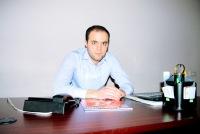 Giorgi Kavtaradze, Тбилиси