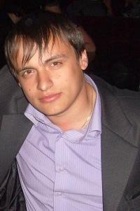 Андрей Тиньков, Челябинск