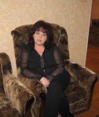 Марина Соболева (Денисова)
