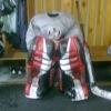 Типичный хоккеист команды ГЦОР 96 г.Гродно