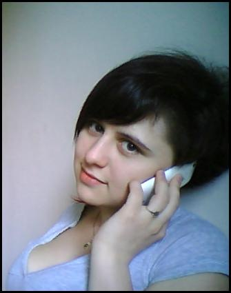 Олька Войкина