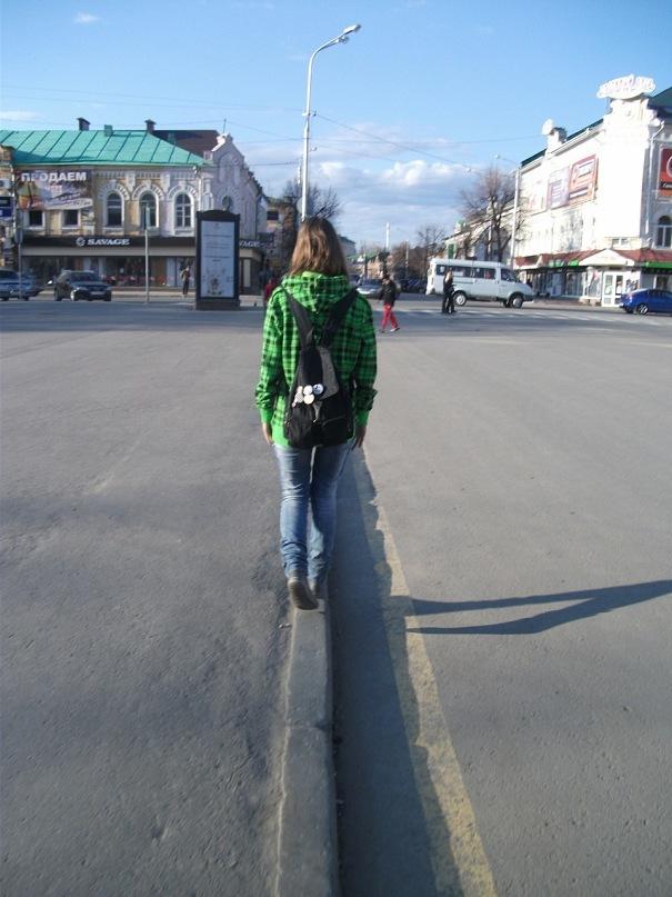 Лена Миронова - фото №1